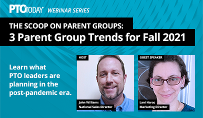 Free On-demand Webinar: 3 Parent Group Trends for Fall 2021